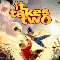 It Takes Two Mac OS - Superbe Jeu Coopératif pour Mac