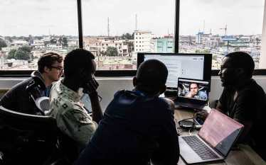 Nigeria's Andela Secures $100 million Series D funding