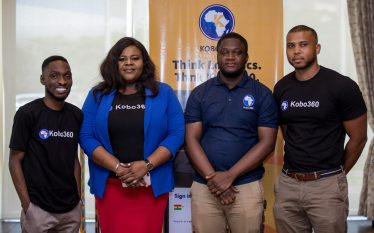 Tech-enabled logistics company, Kobo360 has officially launched in Ghana
