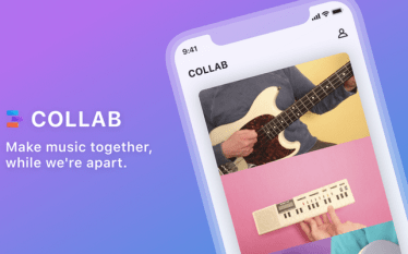 Facebook Introduced Collab, a New App for Making Short Music…
