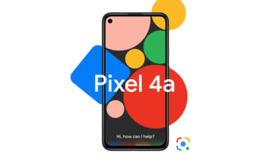 Google launches Pixel 4a – Affordable phone with powerful features