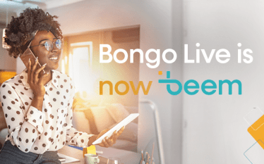 Tanzania's Bongo Live! Rebrands to Beem as it Expands Internationally