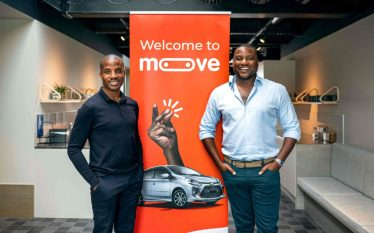 Moove Raises $23 Million in Series A Funding to Democratize…