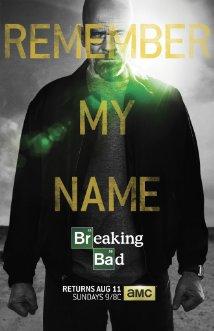 Breaking Bad (2008-2013)
