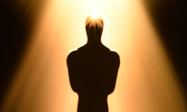 Oscars 2015
