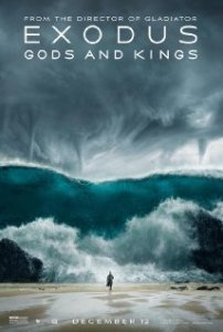 Exodus Gods and Kings (2014)