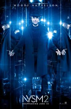 Now You See Me - Poster