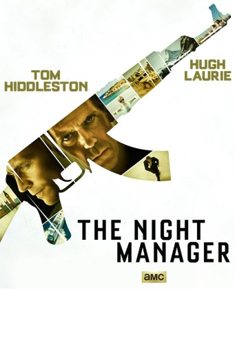 The Night Manager (2016-2018)
