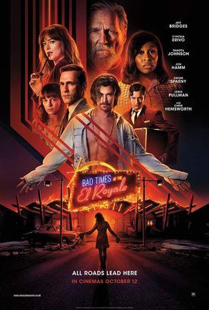 Bad Times at El Royale (2018)