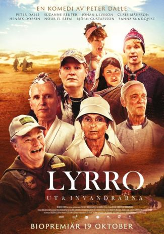 Lyrro (2018) - Swedish poster.jpg