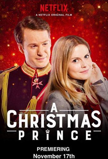 A Christmas Prince(2017)