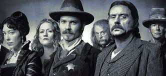 Deadwood series comes as feature film
