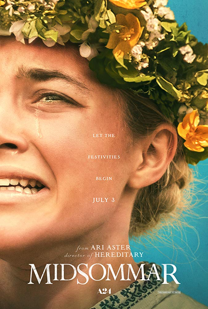 Midsommar (2019)  - Official Trailer