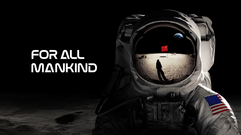 For all Mankind (2019) - Apple TV +