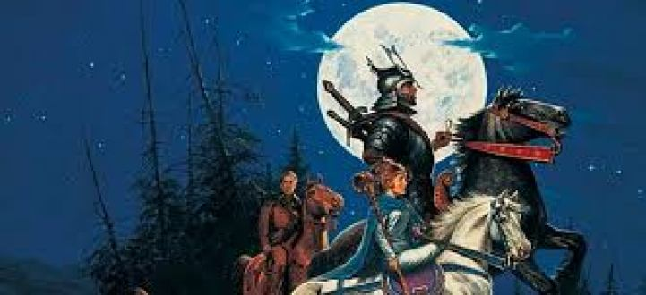 Wheel of Time - article