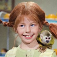 A New Pippi Longstocking Feature Film Is On The Way