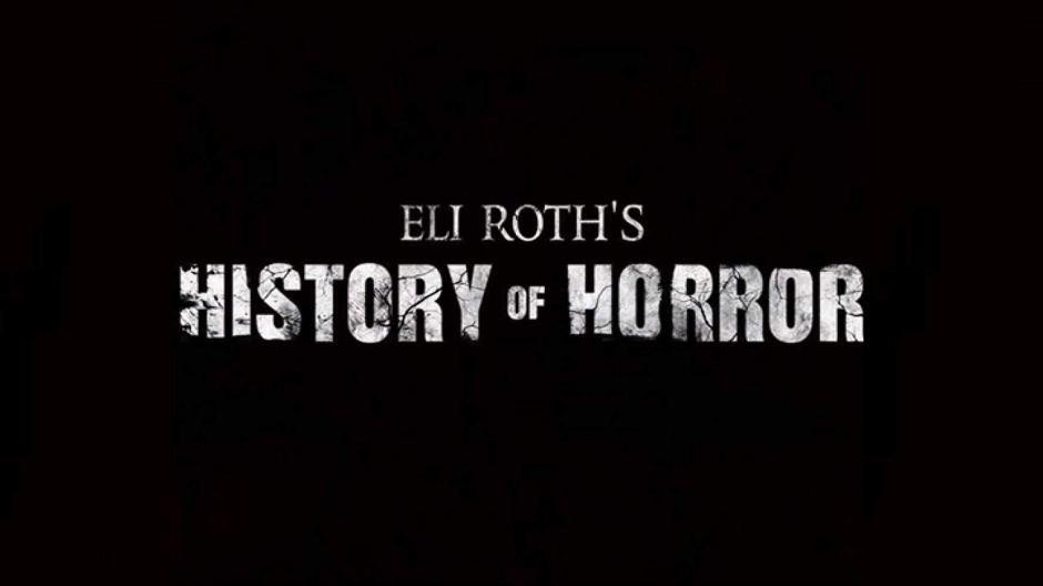 Eli History of Horror