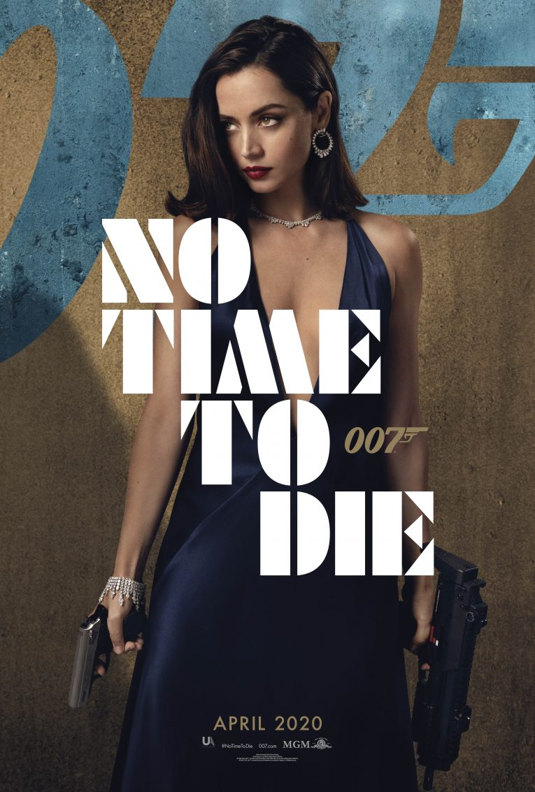 no-time-to-die-ana-de-armas-poster-765x1133