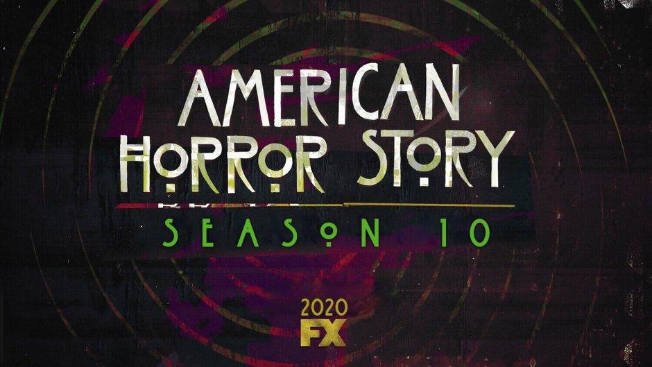 AHS-season-10-logo