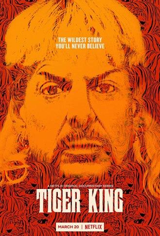 Tiger King (2020)