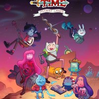 Adventure Time: Distant Lands (2020-) - Official Teaser Trailer
