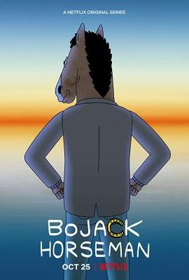 BoJack Horseman (2014-2020)