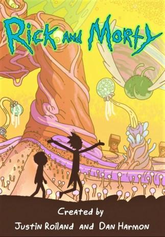 Rick and Morty (2013-)