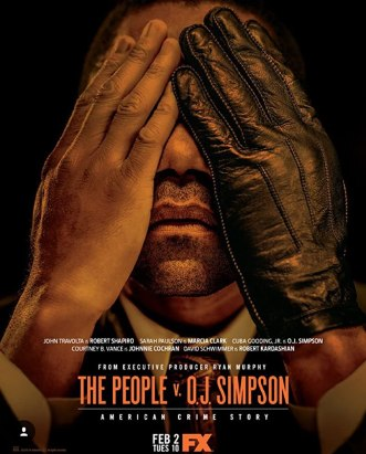 American Crime Story - The People vs O.J Simpson (2016-) Season 1