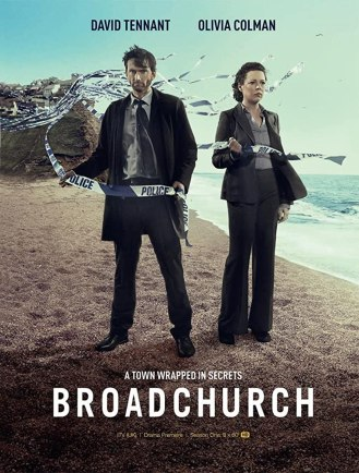 Broadchurch (2013-2017)