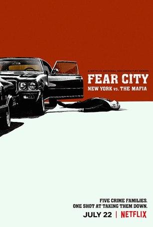 Fear City - New York vs The Mafia (2020)