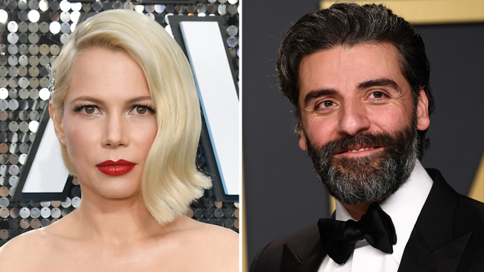 michelle-williams-oscar-isaac