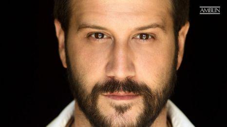 Stefan Kapicic as Olgaren - a crew member