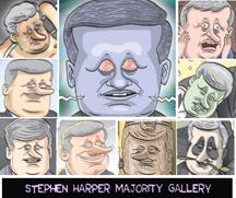 StephenHarperCartoonGallery-sm