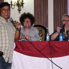 ACEC/ACDE Convention - Cuba
