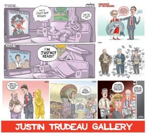 JustinTrudeau-Gallery