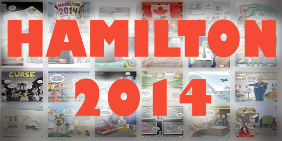 Graeme Gallery 2014 - Hamilton