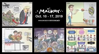 Oct. 10 - 17, 2019
