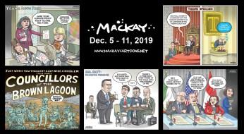 Dec. 5 - 11, 2019