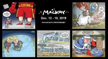 Dec. 12 -18, 2019