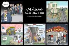 Apr. 28 - May 2, 2020