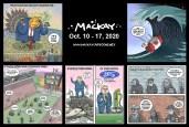 Oct. 10 - 17, 2020