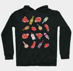Beef and Booze Hoodie