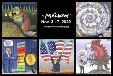 Nov. 3 - 7, 2020