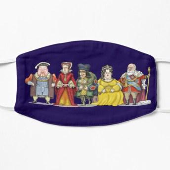 Royalty Mask