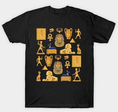 Ancient Egyptian Treasure
