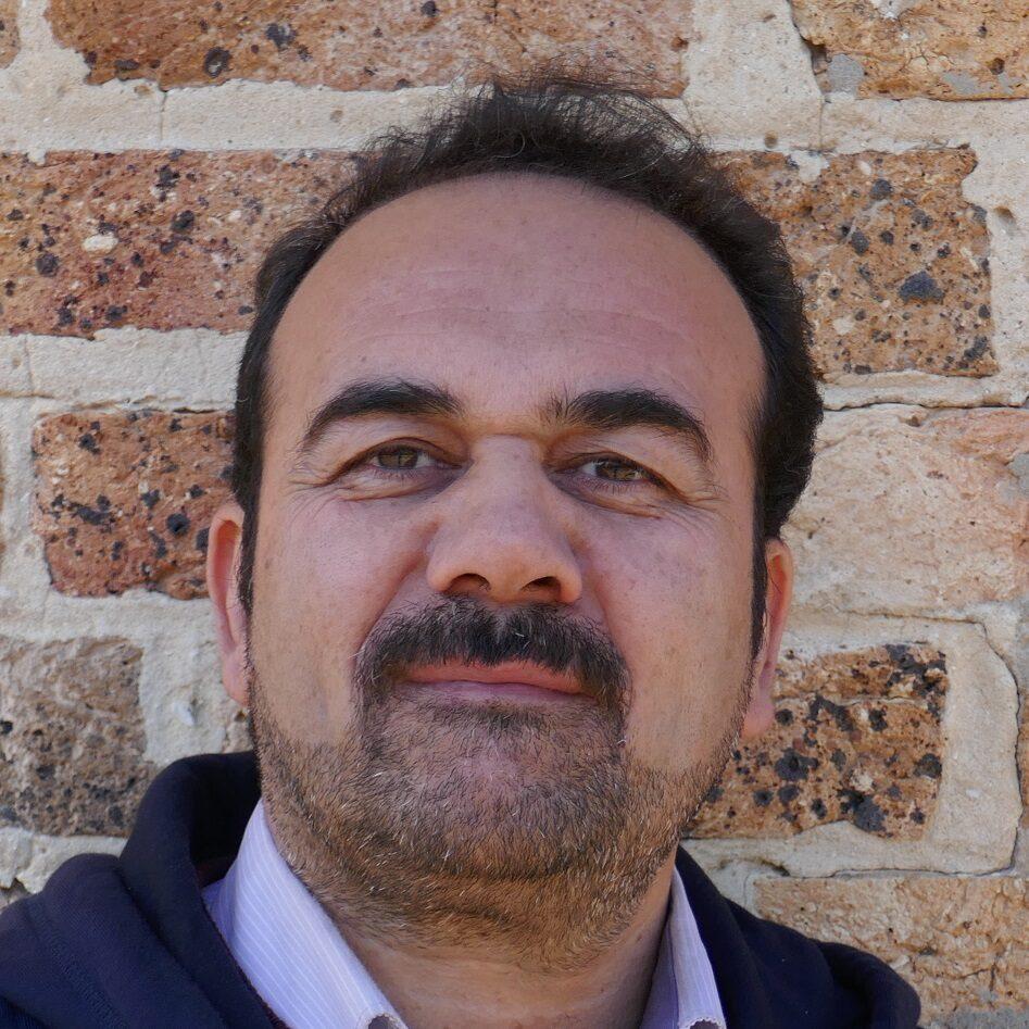 Dr Mohammadreza Nassiri
