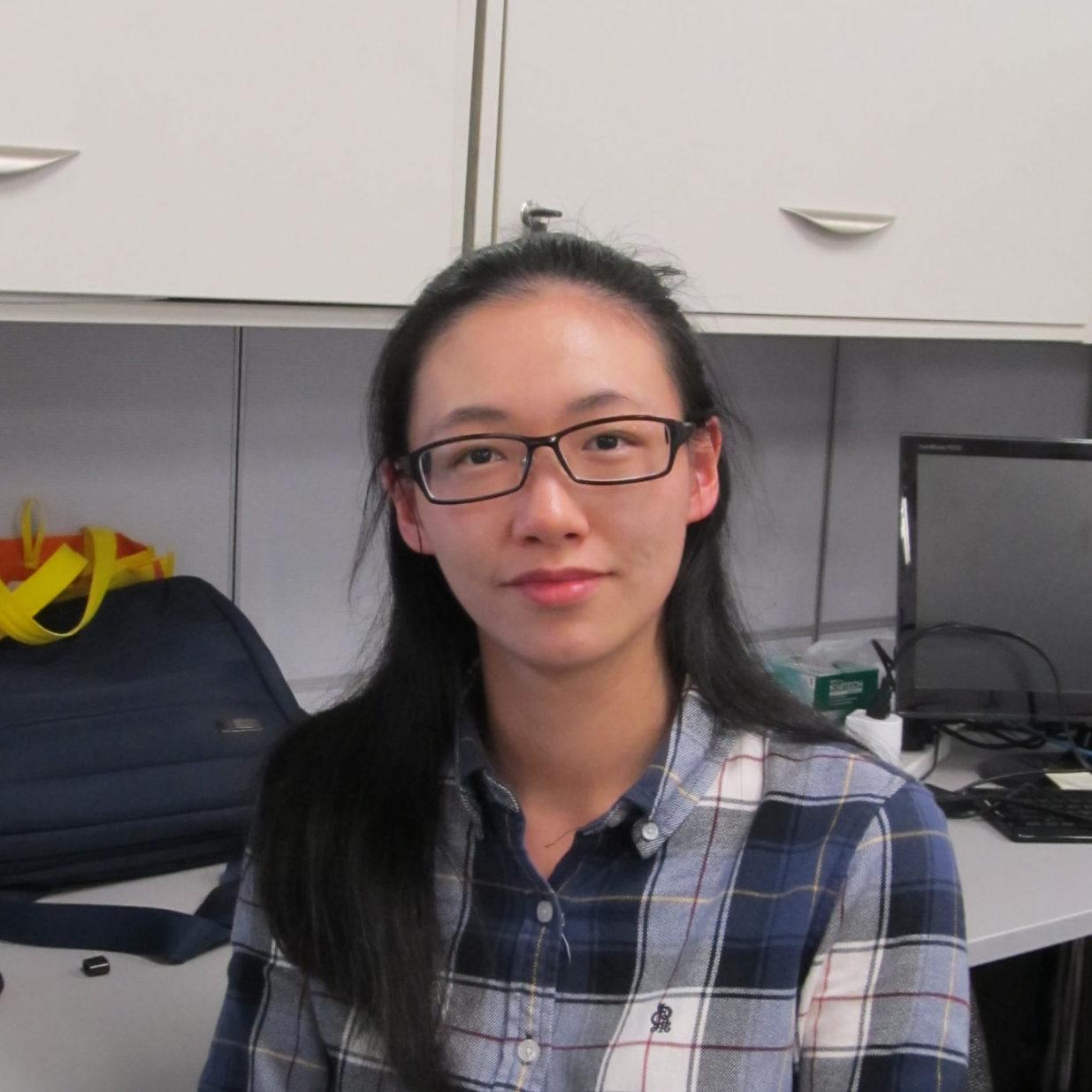 Jessica Zhong
