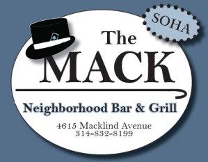The Mack Bar & Grill