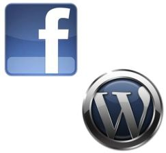 Facebook pages and blogs for companies