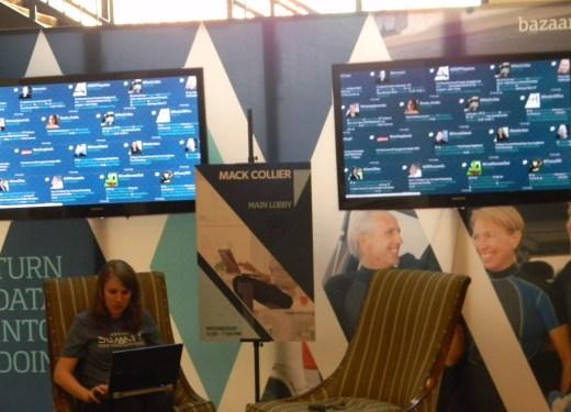 #blogchat, bazaarvoice, social summit
